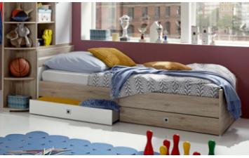 κρεβάτια παιδικά - κουκέτες