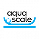 AquaScale Logo