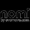 nomi by evomove.com Logo