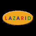 LAZARID Logo