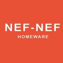 Nef-Nef Homeware Logo